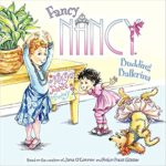 Fancy Nancy: Budding Ballerina Only $3.99!