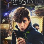 Fantastic Beasts And Where to Find Them DVD or Blu-Ray as low as $5.99!