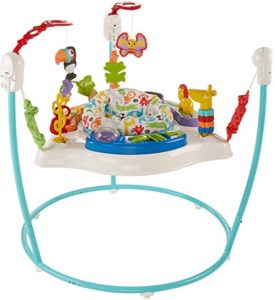 Fisher-Price Animal Activity Jumperoo Only $56 Shipped!