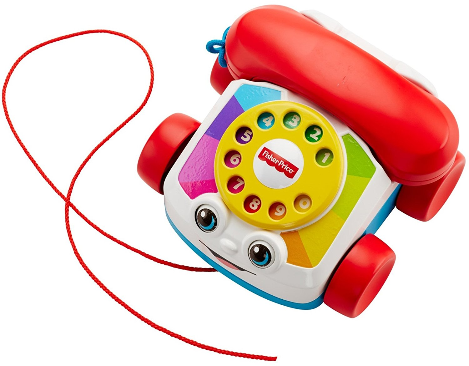 Fisher-Price Chatter Telephone Only $4.99 (Reg. $14.25)!