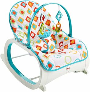 Fisher-Price Infant-to-Toddler Rocker Only $29 Shipped! Was $44.99!