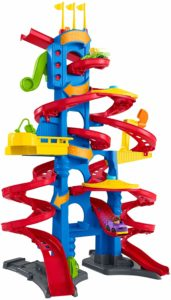 Fisher-Price Little People Take Turns Skyway – $29.82 Shipped! (was $42.99)