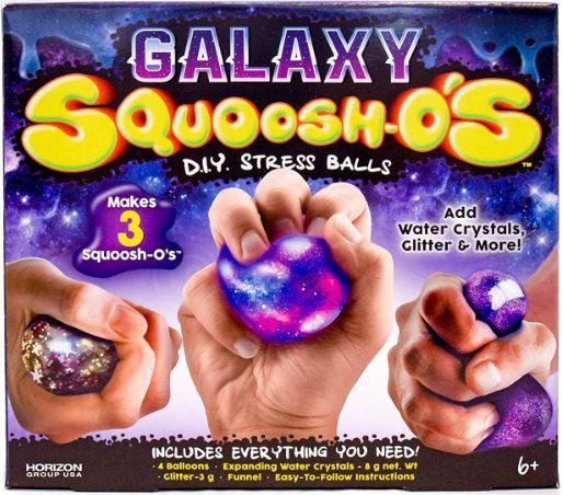 Stress Ball Kit
