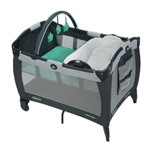 Graco Pack 'n Play Playard with Reversible Napper and Changer LX – $69.99 Shipped! Was $100!
