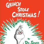 How the Grinch Stole Christmas! Hardcover Book Only $7.50 (Reg. $17)!