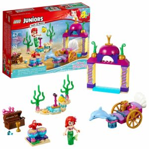 LEGO Juniors Ariel's Underwater Concert Building Kit Only $11.99! Lowest Price!