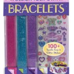 Melissa & Doug Design-Your-Own Bracelets Kit Only $4.99!