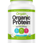 Orgain Organic Plant Based Protein Powder, 2 Pound as low as $16.73 Shipped!