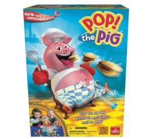 Pop the Pig Game Only $15!