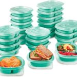 Rubbermaid TakeAlongs Food Storage Containers, 50 Count - $18.74 Today Only!!