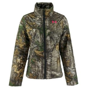 Under Armour Women's UA Frost Puffer Jacket – $45 Shipped!
