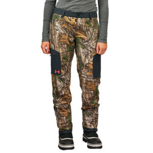 Under Armour Women's UA Mid Season Pants Only $32 Shipped!