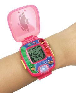 VTech PJ Masks Super Owlette Learning Watch Only $9.79! Lowest Price!