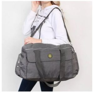 Everyday Duffel Bag Only $12.98 Shipped!