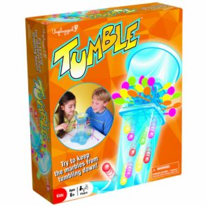 Tumble Game Only $4.63 (Reg. $8.19)! Lowest Price!