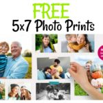 TWO FREE 5x7 Photo Prints at Walgreens!