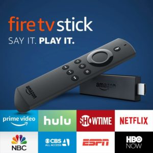 Prime Day Deal – Fire TV Stick with Alexa Voice Remote + $45 Sling TV Credit Only $14.99! Lowest Price!