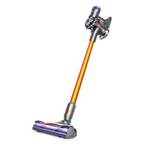 Dyson V8 Absolute Cordless Stick Vacuum Cleaner – $344.99 – Lowest Price!!