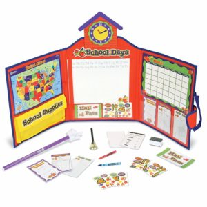 Learning Resources Pretend & Play School Set – $17.49 – Today ONLY!!