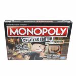 Monopoly Game: Cheaters Edition Board Game Only $10!