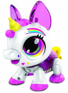 Basic Fun Build-A-Bot Unicorn Robotics Kit Only $14.99! Lowest Price!
