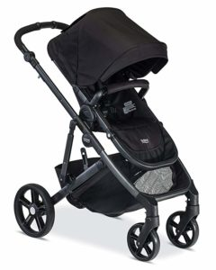 Britax B-Ready G2 Stroller – NOW $250.00! WAS $499.99!
