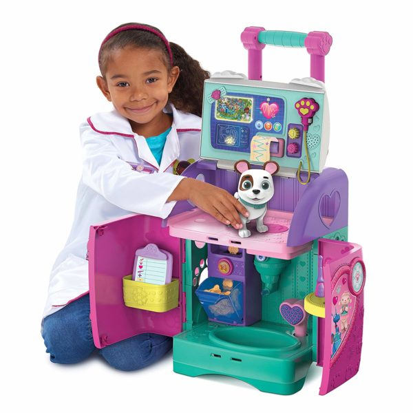 Doc Mcstuffins Baby All In One Nursery Pet Rescue Mobile 27 89 Today Was 49 99 Become A Coupon Queen