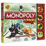 Monopoly Junior Board Games as low as $8.87!
