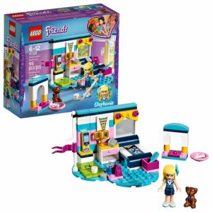 LEGO Friends Stephanie's Bedroom Building Set Only $6.99! Lowest Price!