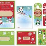 Letter to Santa Kit Only $6.25!