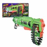 Nerf Zombie Ripchain Combat Blaster - $27.99 Shipped - Today Only!