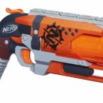 Nerf Zombie Strike Hammershot Blaster Only $11.89!