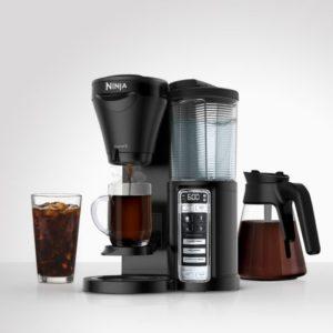 Ninja Coffee Brewer – $59.98 – Today Only! (reg. $99.98)