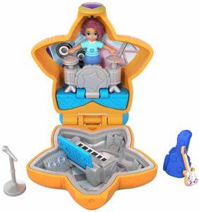 Polly Pocket Tiny Pocket World – Shani Only $2.50! Lowest Price!