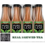 Pack of 12 Pure Leaf Iced Tea Bottles as low as $10.16!
