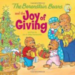The Berenstain Bears and the Joy of Giving Only $3.99!