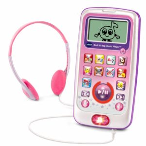 VTech Rock and Bop Music Player Only $14.99!