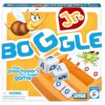 Boggle Junior Game Only $9.99! Was $14.99!