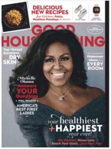 Good Housekeeping Magazine Just $4.95/Year!