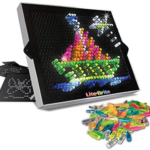 Lite-Brite Magic Screen Toy Only $12.82!