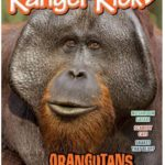 Ranger Rick Magazine Subscription Only $14.99/Year!