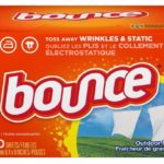 Bounce Fabric Softener and Dryer Sheets 240-Count as low as $6.37!