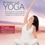 Element: Beginner Level Yoga DVD Only $6.69!