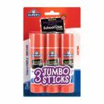Elmer's Glue Sticks 3-Count Only $4.82!