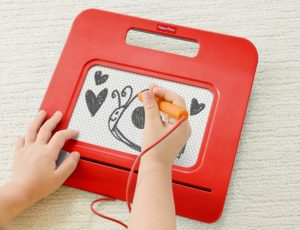 Fisher-Price DoodlePro, Trip Only $3.77!! Perfect for Travel!