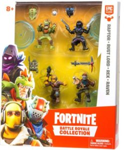 Fortnite Battle Royale Collection: Squad Pack Only $18.80!