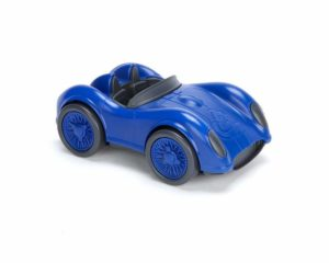 Green Toys Race Car Only $4.13! Easter Basket Idea!