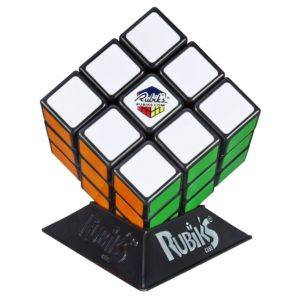 Hasbro Gaming Rubik's 3X3 Cube Only $3.49!! (reg. $11.99)