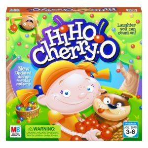 Hi Ho! Cherry-O Board Game Only $9.98!