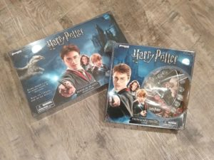 Harry Potter Board Games – Great Gift Idea!